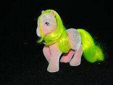 My Little Pony Vintage G1 Shady (So-Soft Ponies) [9b]