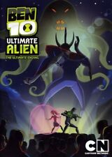 Ben 10: Ultimate Alien: The Ultimate Ending [New DVD] Full Frame, Eco Amaray C