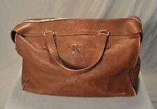 Calvin Klein Leather Bag Doctor Large Women Purse Handbag