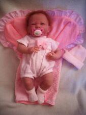 Reborn Berenguer Rebornbaby Rebornpuppe Puppe Sammlerpuppe Puppenbaby Babypuppe