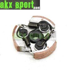 Embrayage Renforcé Pour pocket quad pocket dirt avec Clavette 49cc 50cc 12mm