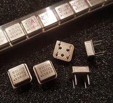 MMD 25MHz ROHS 8-pin DIP 3.3V HCMOS Tri-State 20ppm Crystal Oscillator Qty.5