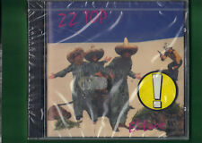 ZZ TOP - EL LOCO CD NUOVO SIGILLATO