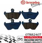 BMW R 1100 GS 1997 1998 1999 BREMBO Brake Pads Carbon Ceramics Front