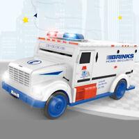 Car Piggy Bank Digital Kids Toy Money Box Saving Deposit Boxes Electronic  G5C3