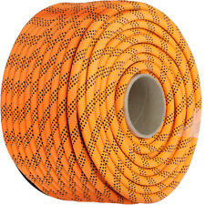 "200' Double Braid Polyester Rope Rigging Rope 7/16"" 8400lbs Breaking Strength"