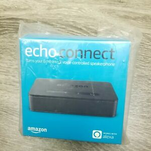 Amazon Echo Connect Works With Alexa Factory Sealed