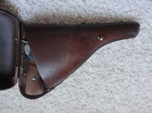 Original Steyr - Mannlicher M1905 Holster