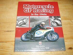 Motorcycle GP Racing in the 60's.  Still in original Shrinkwrap.