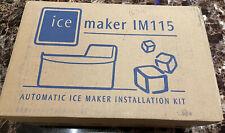 Im115 Ice Maker for Refrigerator