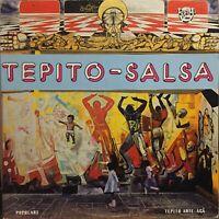 Hear Tepito Salsa Guaguanco Grupo La Libertad Los Guacharacos Los Macao Arte Aca