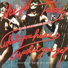 CD de musique live album r' & 'b