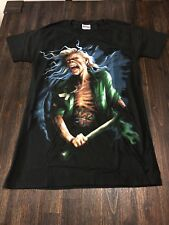 Iron Maiden The Final Frontier Tour Shirt