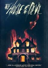 The House of the Devil (DVD, 2010)