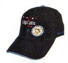 2011 Winter Classic Dueling Hat Cap Penguins Capitals