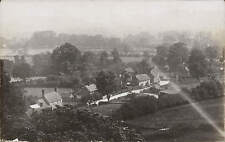 Mere photo. Village from Hill by F. Holmes, Photographer, Mere.