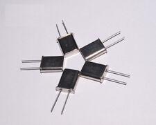 10PCS 1.8432M 1.8432MHz Crystal Oscillator HC-49U