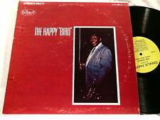 CHARLIE PARKER The Happy Bird Walter Bishop Jr. LP
