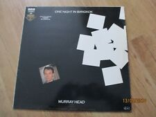 Murray Head One Made In Bangkok German maxi Press 1984 gut