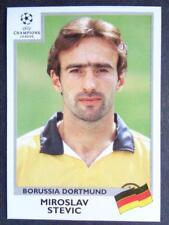 Panini Champions League 1999-2000 - Miroslav Stevic (Borussia Dortmund) #63