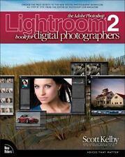 The Adobe Photoshop Lightroom 2 Book for Digital Photographers