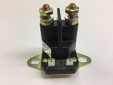 GRILLO CLIMBER 7 SERIES SOLENOID STARTER RELAY