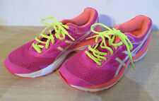 ASICS Gel-CUMULUS 18 ° super Sportschuhe Gr. 37 pink Mädchen Schuhe Sneakers TOP
