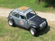 1970 Volkswagen Beetle - Classic Baja