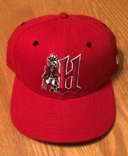 Vintage New Era Milb Harrisburg Senators Baseball Snapback Hat