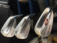 Taylormade Tour Preferred MB Forged irons 2014 5i-PW With Project X 6.0 Shafts!