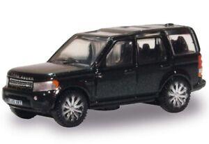 BUSCH 200128699 Spur N Land Rover Discovery 4 von Oxford  #NEU in OVP#