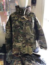 Litefighter Jacket ex 00004000 treme cold/wet weather level 6 gen lll ocp Large Regular