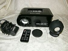 Total Home FX, Home Projector