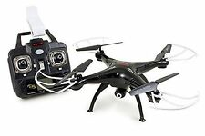 Genuine Syma X5SW Wifi FPV 2.4Gh 0.3MP Drone Quadcopter Helicopter Plane IR RC