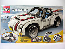 LEGO 4993 Cool Convertible Creator Car Truck Loader BRAND NEW SEALED NIB