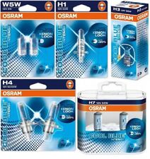 Osram Cool Blue Intense Coche Bombillas. H1 H4 H7 H11 HB3 HB4 H11 & W5W Accesorios.