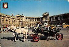 B31910 Wien New Imperial Palace austria