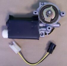 1964-1972  Chevy Chevelle Window Motor - Driver Side - Brand New! With Gears!