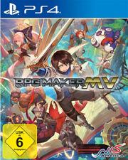Sony PS4 Playstation 4 Spiel RPG Maker MV NEU NEW 55