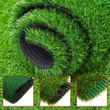 Artificial Grass Fake Lawn Synthetic Green Grass Floor Mat Turf Landscape