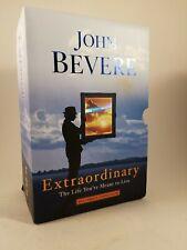 "John Bevere ""Extraordinary"" Multimedia Curriculum Box Set"
