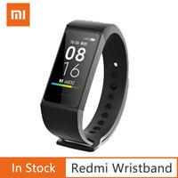 "Original Xiaomi Redmi Band Smart Bracelet 5ATM Touch Screen 1.08"" Fitness Wrist"
