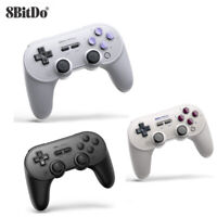 8BITDO SN30Pro+ Bluetooth Controller Gamepad Joystick for PC/Switch/Android/Mac