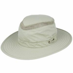 Beige Gladwin Bond Airflo Summer Packable Sun Hat Waterproof, Anti UV IN UK