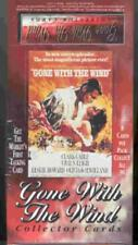 Gone With The Wind Trading Card Case 12 Boxes