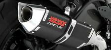 2008-2009 ZX10R Vance & Hines CS One Slip On Exhaust System Black - 43503