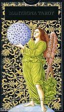 Tarot Cards Mantegna 75 cards + instruction Taro TC89
