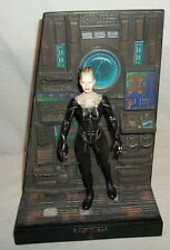 Star Trek Borg Queen Numbered Edition Figure Diorama 1998