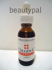 Cellex-C Serum for Sensitive Skin 30ml / 1oz. - BRAND NEW (Free shipping)
