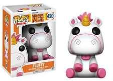 Funko pop fluffy despicable me 3 minions figura vinilo coleccion figure figura